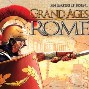Buy Grand Ages Rome CD Key Compare Prices