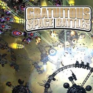 Buy Gratuitous Space Battles CD Key Compare Prices