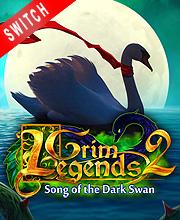 Grim Legends 2 Song of the Dark Swan
