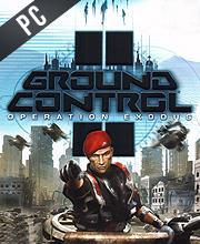 Ground Control 2 Operation Exodus