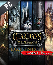 Guardians of Middle Earth Defender