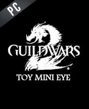 Guild Wars 2 Toy Mini Eye