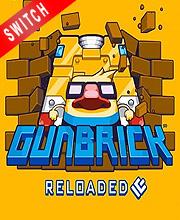 Gunbrick Reloaded