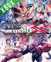 Gunvolt Chronicles Luminous Avenger iX