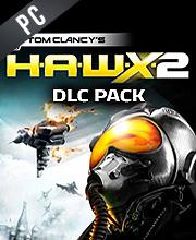 H.A.W.X 2 DLC Pack