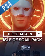 HITMAN 2 Isle of Sgail Pack
