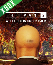 HITMAN 2 Whittleton Creek Pack