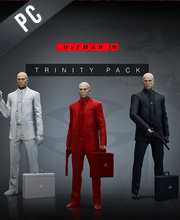 HITMAN 3 Trinity Pack