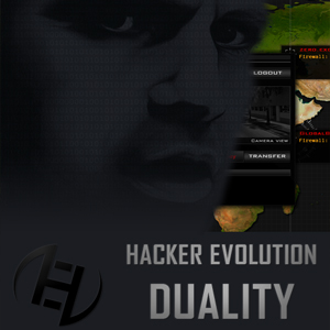 Buy Hacker Evolution Duality CD Key Compare Prices
