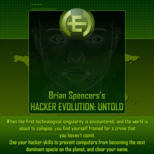 Buy Hacker Evolution Untold CD Key Compare Prices