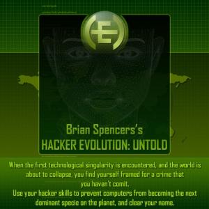 Buy Hacker Evolution Untold CD Key Compare Prices