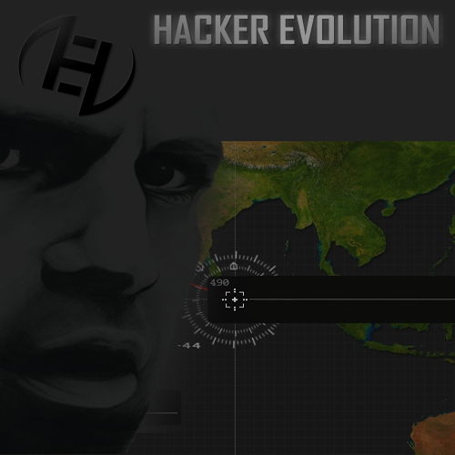 Buy Hacker Evolution CD Key Compare Prices