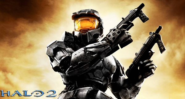 Halo 2 Launches