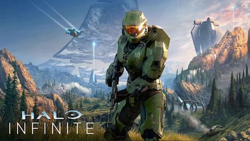 buy Halo infinite cd key online