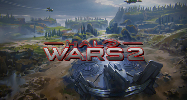 Halo Wars 2 Blitz Beta Cover
