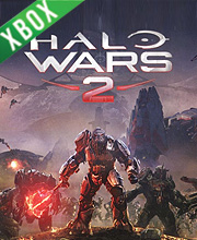 Buy Halo Wars 2 Xbox One Code Compare Prices