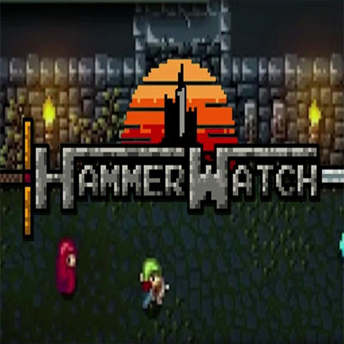 Buy Hammerwatch CD Key Compare Prices