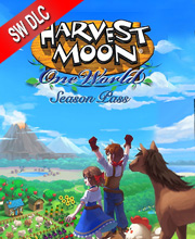 Harvest Moon One World Season Pass
