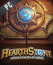 Hearthstone Heroes of Warcraft Deck of Cards
