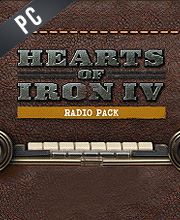 Hearts of Iron 4 Radio Pack