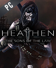 Heathen The sons of the law