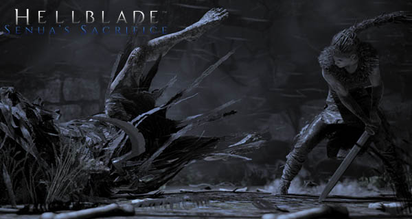 Hellblade Senuas Sacrifice Screenshots