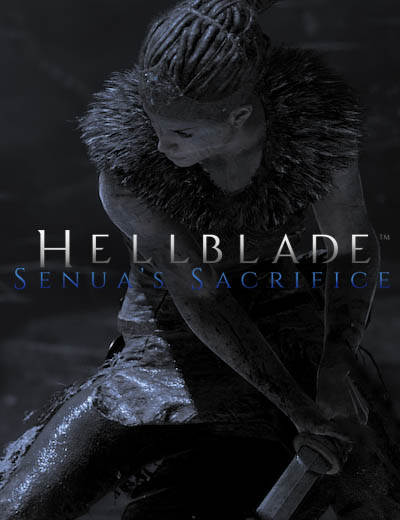 New Hellblade Senuas Sacrifice Screenshots Proves Most Picturesque Game Ever