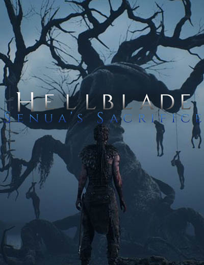 Get A Glimpse Of The Hellblade: Senua's Sacrifice Trailer