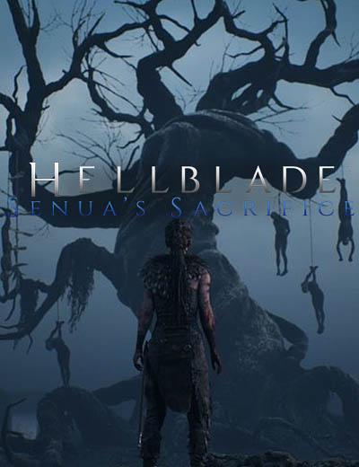 Get A Glimpse Of The Hellblade: Senua's Sacrifice Trailer