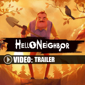 Buy Hello Neighbor CD Key Compare Prices