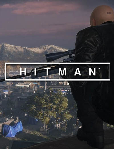 Fifth Hitman Episode Brings You To Colorado USA
