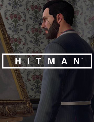 Hitman Elusive Targets Are Back (For a Limited Time)