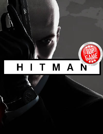The New Hitman Elusive Target No.14 Is 'The Chef'