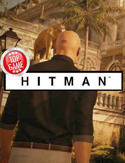 Get Ready For Hitman's Elusive Target 17
