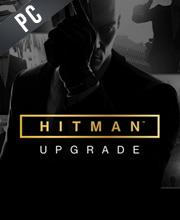 Hitman Upgrade Pack