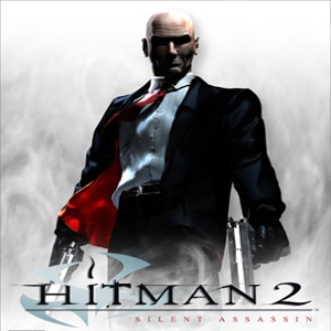 Buy Hitman 2 Silent Assassin CD Key Compare Prices