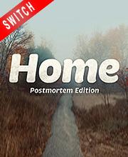 Home Postmortem Edition