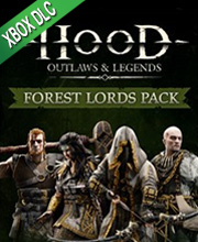 Hood Outlaws & Legends Forest Lords Pack