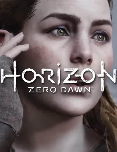 Horizon Zero Dawn Cinematic Trailer Reveals Game's Story