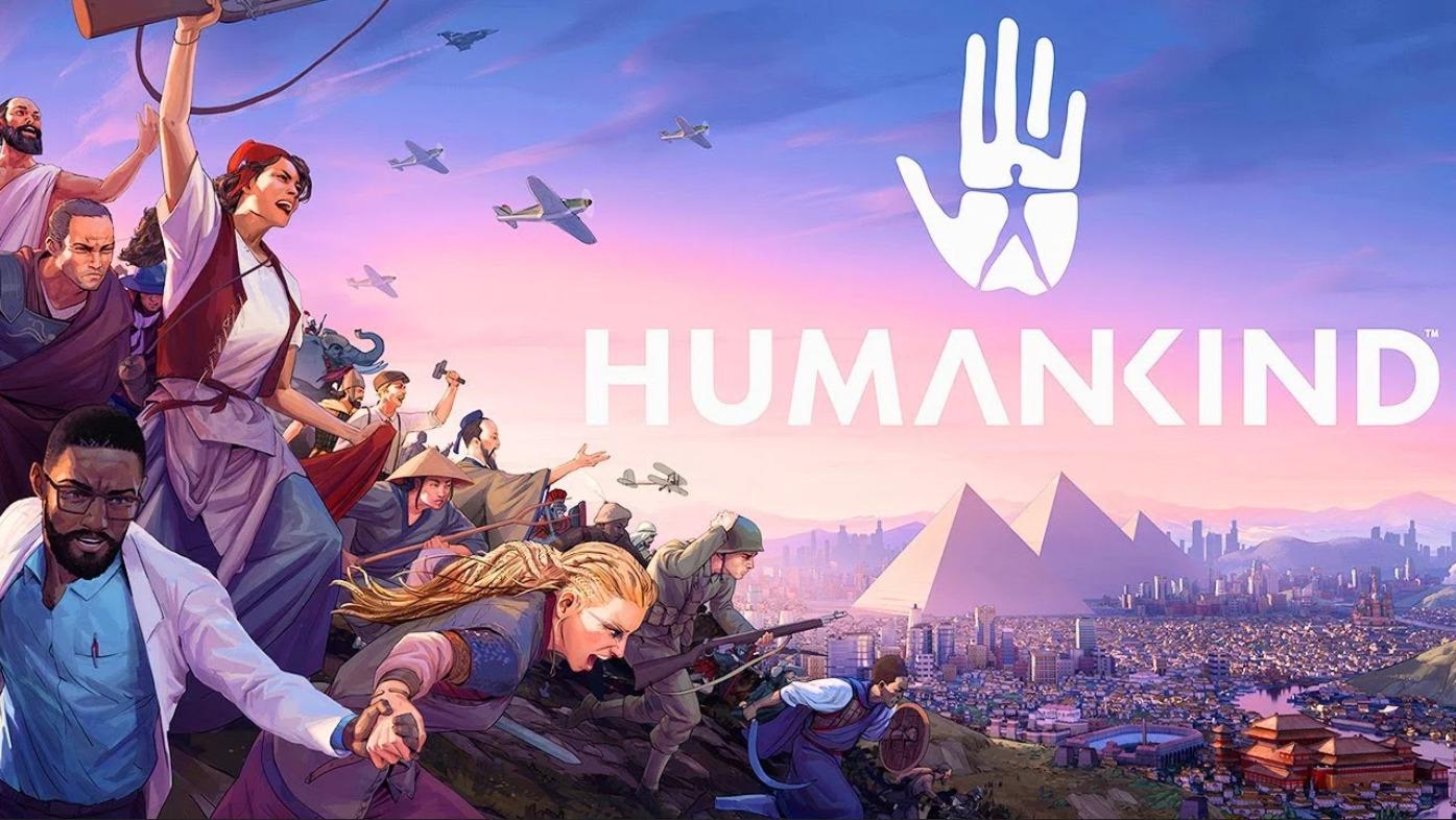 buy humakind game key best deal