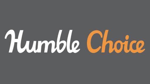 Humble Choice Free Games