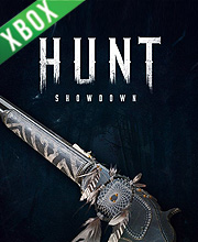 Hunt Showdown Last Gust