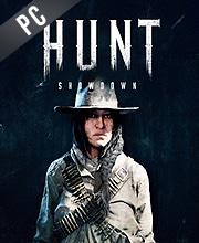 Hunt Showdown The Rat