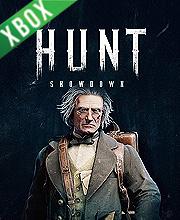 Hunt Showdown The Researcher