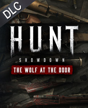 Hunt Showdown The Wolf at the Door