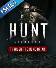Hunt Showdown Through the Bone Briar