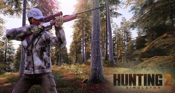 Hunting Simulator 2 Releases