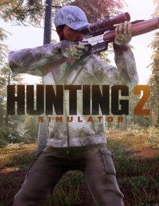 Hunting Simulator 2 Simulator Launch