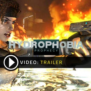 Buy Hydrophobia Prophecy CD Key Compare Prices