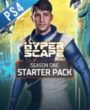Hyper Scape Season 1 Starter Pack